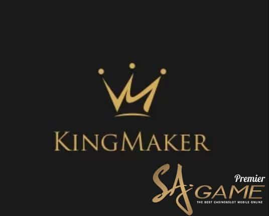 King Maker คาสิโน