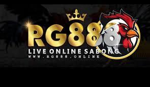 rg888 สล็อต