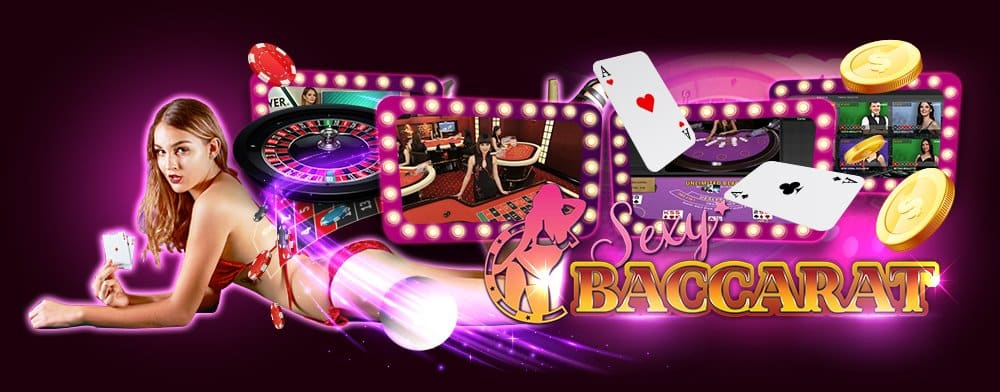 Sexy Baccarat Online